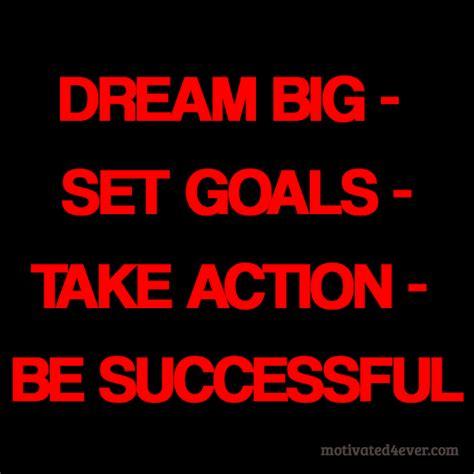 Dream Big, Set Goals, Take Action, Be Successful Bracelet ? Motivated4ever.com