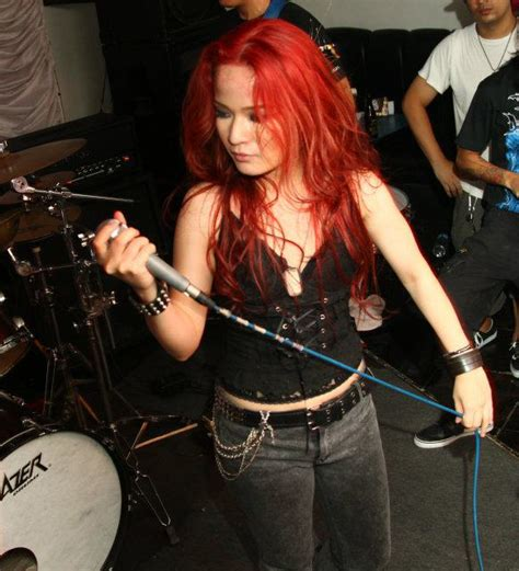 hot female metal singers angels of steel extreme singing and the women of pinoy