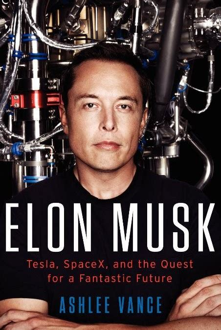 elon musk the biography of a modern day renaissance man elon musk 6 things you can learn from fantastic new bio