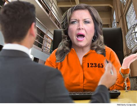why is abby miller in jail abby lee miller hired consultant to get prison ready all
