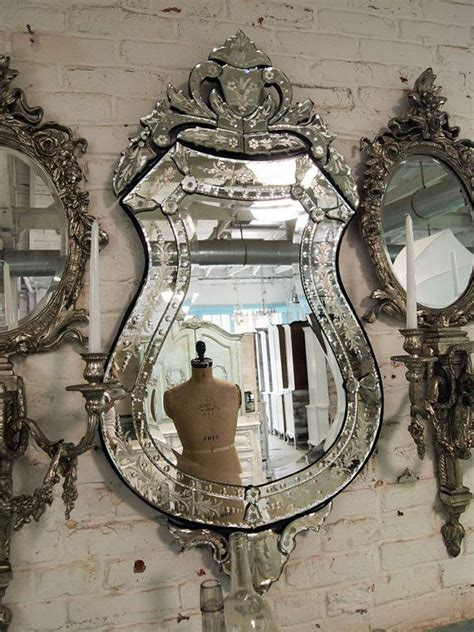 39 best images about venetian mirrors on