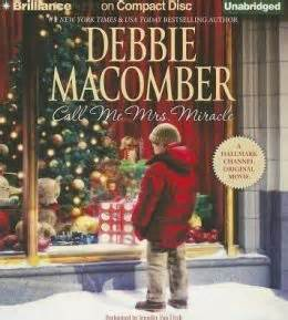 Call Me Mrs Miracle Free Megavideo Call Me Mrs Miracle By Debbie Macomber 9781469240824 Audiobook Barnes Noble