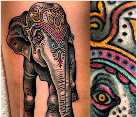 elephant tattoo meaning yahoo 51 cute and impressive elephant tattoo ideas awesome