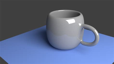 Tutorial Blender Cup | blender tutorial tea cup by j216 on deviantart