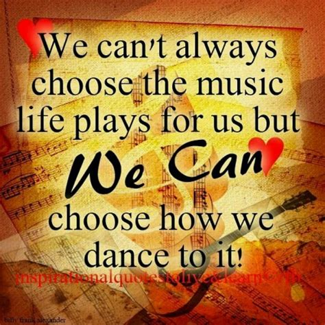 dance to the music dance to the music quotes and inspiration