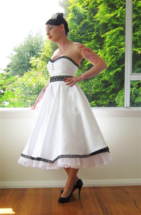 Wedding Up Dress by The Pin Up Wedding Dress Bridal Fashion