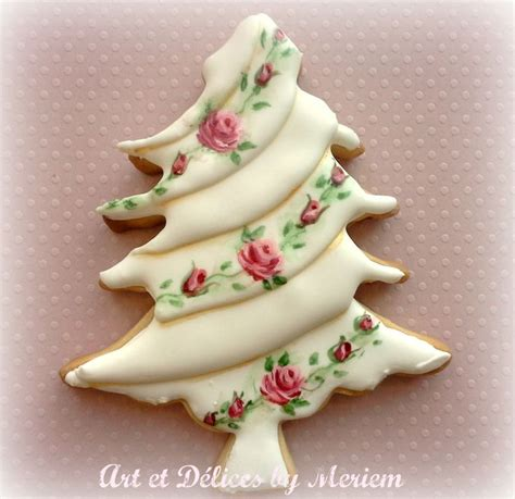 17 best images about decorated christmas sugar cookies on