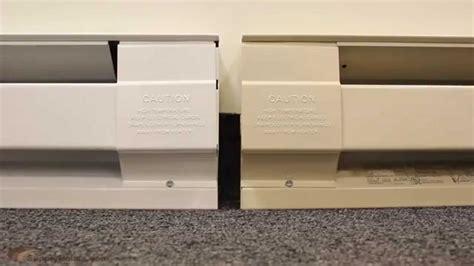 cadet baseboard heater manual cadet f series electric baseboard heater