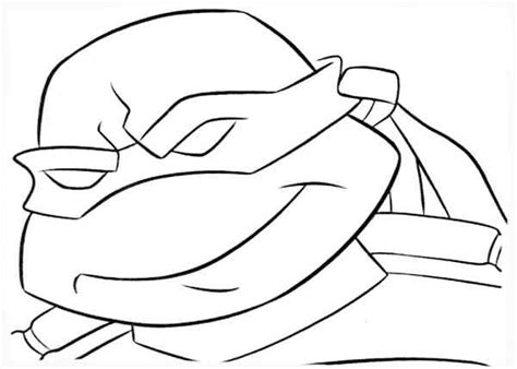 Teenage Mutant Ninja Turtles Coloring Pages Printable You Tmnt Names Coloring Pages