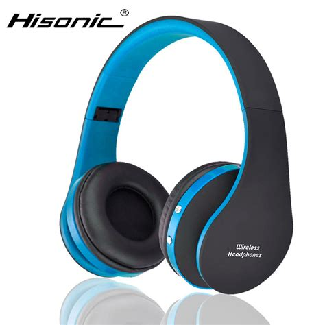 Headphone Sport Bluetooth Earphone With Microphone hisonic bluetooth headset wireless sport earphone microphone