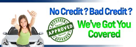 getting a new car with bad credit no credit or bad credit car dealers priority chevrolet
