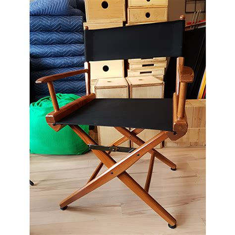 High Quality Directors Chairs by The Source Shop Toronto S Source For Production Industry