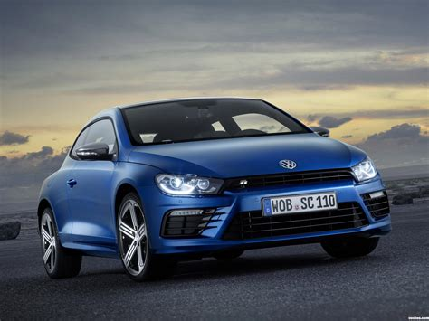 Vw Scirocco 2014 Best Cars And Automotive News