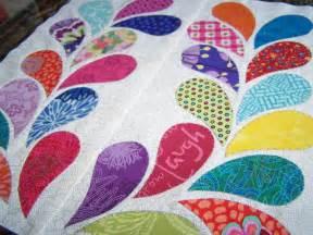 Applique Quilts Applique Quilt Pattern