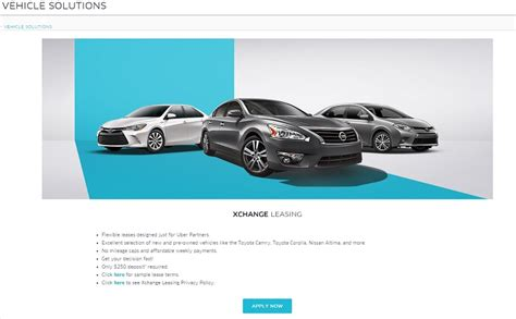 car lease program how to get the best deal with the xchange leasing program