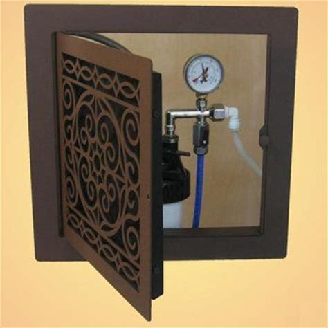 plumbing access door 25 best interesting plumbing articles images on