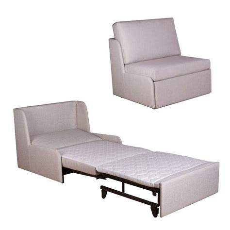 chair sleeper bed 1000 ideas about sleeper chair on chair bed
