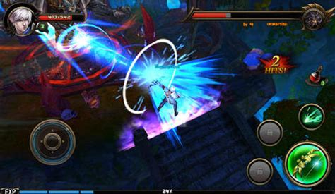 evocreo full version apk dark ares for android free download dark ares apk game