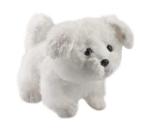 webkinz puppy webkinz maltese puppy hearts desire gifts