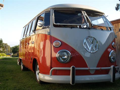 Bus Volkswagen Wallpaper 104821 Fanpop