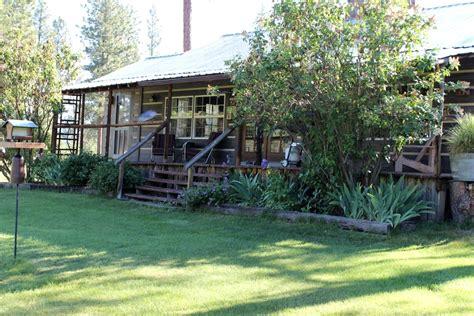 Cabin Rental Oregon by Cabin Rental Near Crater Lake National Forest Oregon