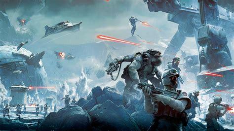 star wars battlefront twilight company wallpapers hd