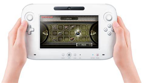 what is wii u wii nintendo announces the wii u a unique controller console