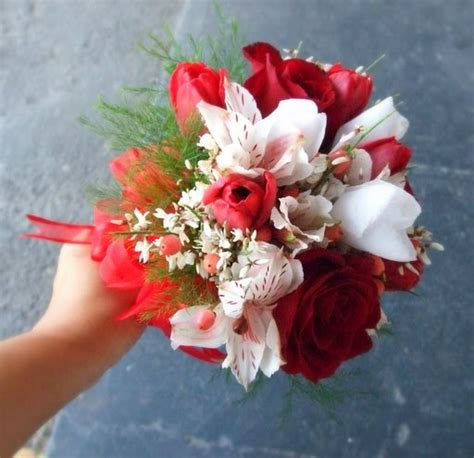Prom Bouquets by Sweet Blossoms Hawaii 187 Every Prom Bouquet Uniquely Different