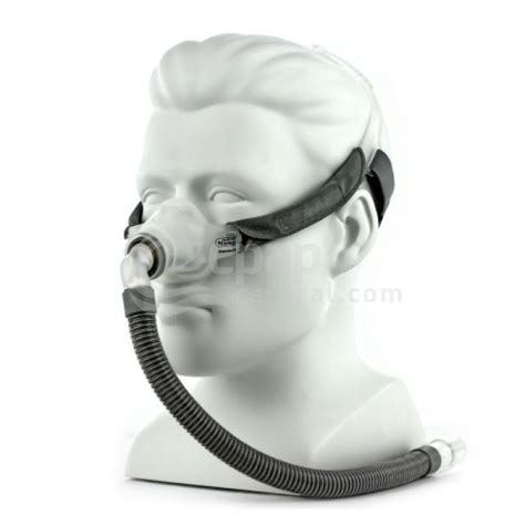 Cpapcentral Com Swift Fx Nano Nasal Cpap Mask With Headgear By Resmed Cpap Mask Fitting Template