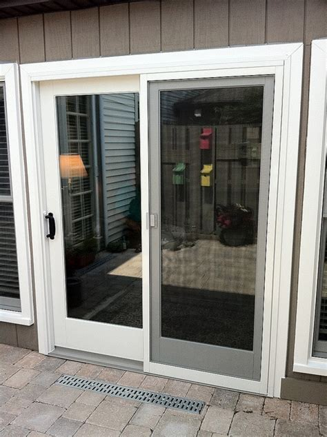 Andersen Patio Sliding Doors Pin By Rba Central Pa On Rba Customer Homes Pinterest