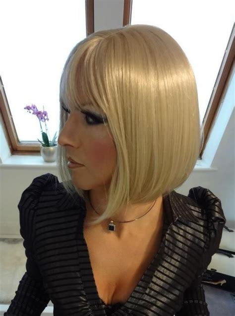 sissy short hair 113 best images about crossdresser on pinterest