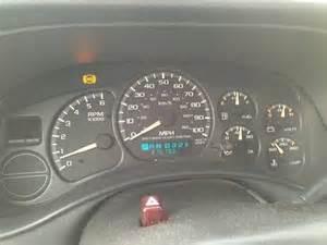 2002 silverado guage cluster autos post