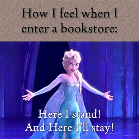 Book Blog Memes - 20 disney memes only book lovers will understand