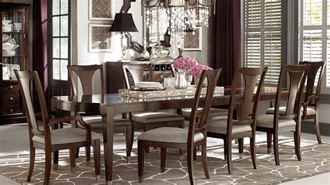 Large Dining Room Table 15 Perfectly Crafted Large Dining Room Table Designs Home Design Lover
