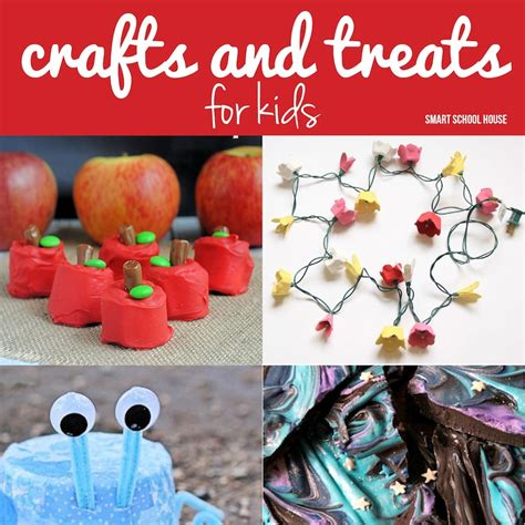 crafts treats crafts and treats for
