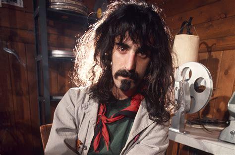 Zapppa Search Frank Zappa S Sons Dweezil Ahmet Trade Heated Open Letters Estate Dispute