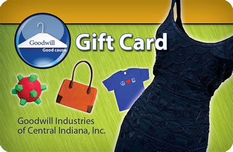 Can Gift Cards Be Returned With A Receipt - gift cards goodwill central southern indiana