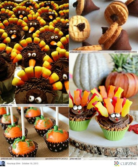 7 easy thanksgiving desserts sure thanksgiving dessert ideas from clipzene me thanksgiving desserts cupcakes for more like