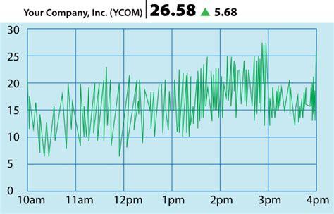 stockmarket graph clip art  clkercom vector clip art