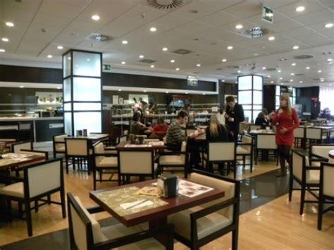 cartelera burgos mirador el corte ingl 233 s acoge en sus restaurantes las jornadas