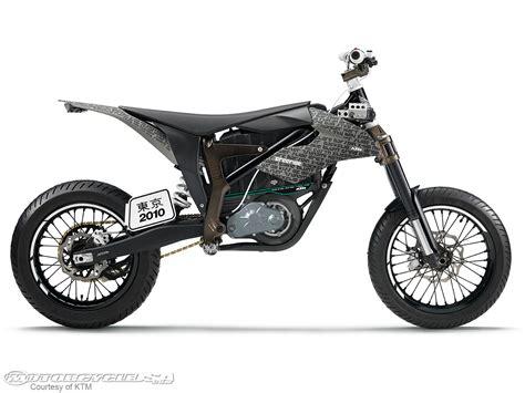 Electric Motorcycle Ktm 2010 Ktm Freeride Electric Motorcycle Photos Motorcycle Usa