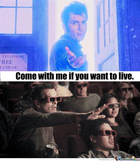 10th Doctor Meme - tenth doctor trolls in 3d by trav2016 meme center