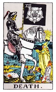 the tarot card meaning in readings a costly loss