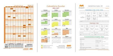 Calendario Escolar Porto Editora 2016 Calend 225 Escolar 2016 17 Portalmath Pt Matem 225 Tica