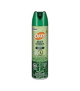 buy deep woods off 113g mosquito repellent online from canada newbuy ca online store
