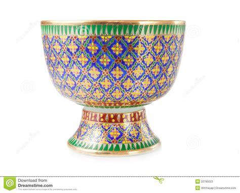 Handmade Pot - rustic handmade pot isolated stock photos image 22795023