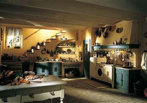 cucine vecchio stile cucine country unire vecchio stile e tecnologia