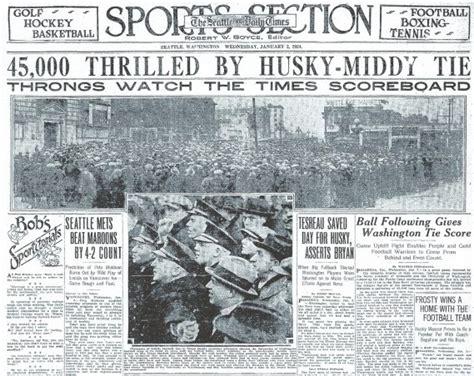 washington times sports section 1924 headline sportspress northwest