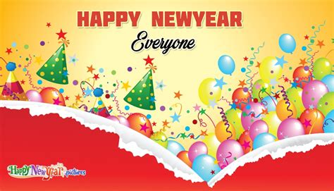 happy new year everyone quotes happy new year everyone wish happynewyear pictures