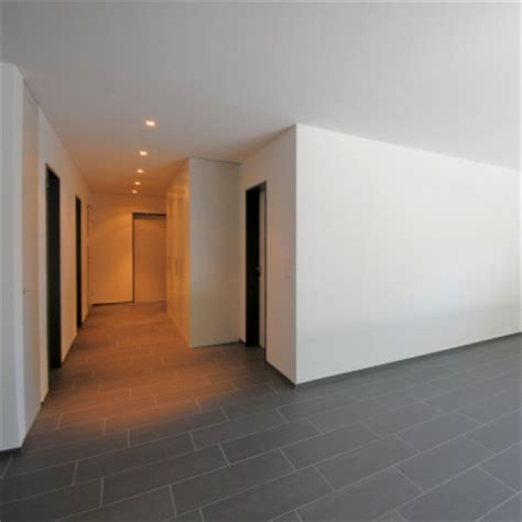 beleuchtung büro wohnzimmer in grau weiss